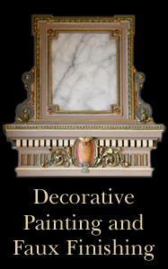 Decorative painting & faux finishing Spokane