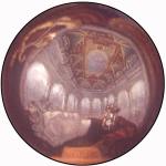 Gaziing ball high res scanl